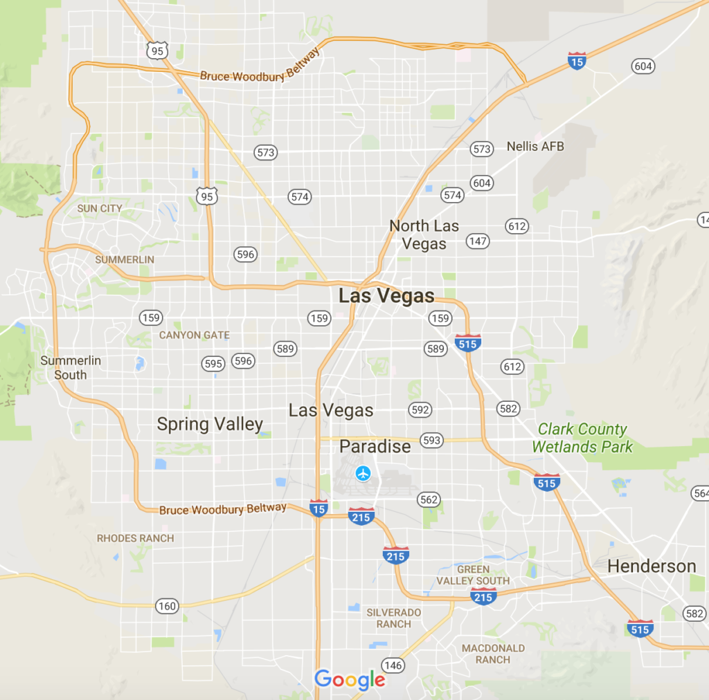 Highlands Ranch Colorado Street Map 0836410: Best House Cleaning Service In Las Vegas